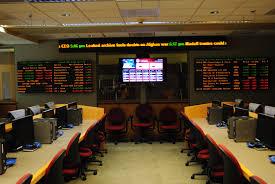 stanza del trading