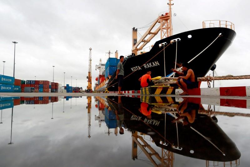 Positiva crescita del commercio estero extra UE