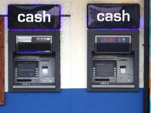 bancomat sportello