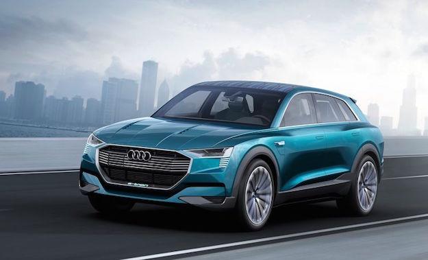 Auto, buone prospettive per la crescita del settore