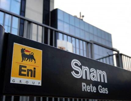 Snam Rete Gas pubblica risultati 2016