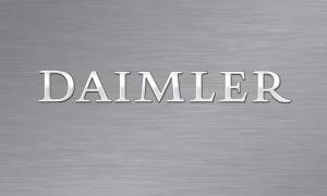 Daimler avvia un 2017 piuttosto positivo