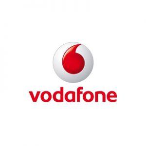 Vodafone chiude trimestre in crescita