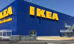 Ikea assume nuovi stagisti