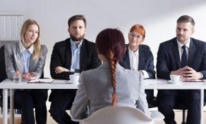Colloqui di lavoro: il successo si misura in 5 minuti!