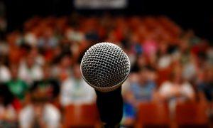 5 suggerimenti per rendere il tuo public speaking il migliore del mondo!
